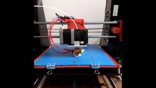 Impresora 3D IMM Automation
