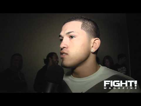 Anthony Pettis Its The Highest Stakes Ever Its a Fast Track to a UFC Title