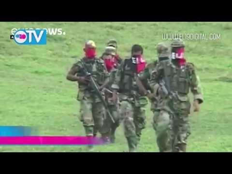 El ELN último obstáculo para poner fin a 50 años de guerra en Colombia
