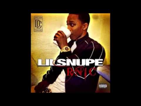 Lil Snupe - Neva Change (feat. Tay)