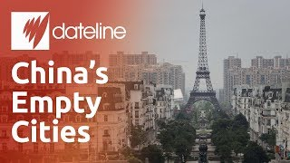 Video China's Empty Cities MP3, 3GP, MP4, WEBM, AVI, FLV April 2019