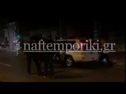 Συναγερμός στη συμβολή Αχιλλέως και Λένορμαν – σύλληψη μίας γυναίκας