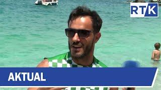 Aktual - Riviera e Jugut të Shqipërisë 16.07.2019