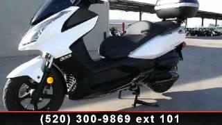 8. 2012 KYMCO People GT 300i -  - Tucson, AZ 85710