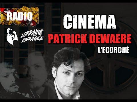 Cinéma: MOTEUR#5 - Patrick Dewaere, l'écorché