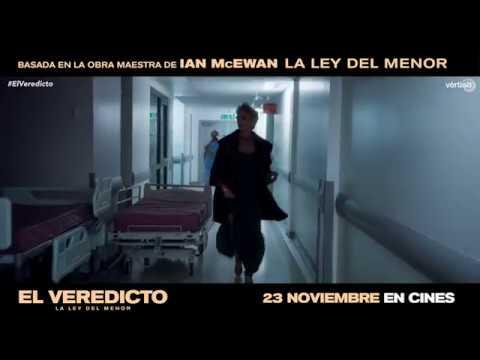 El Veredicto - Anuncio Español?>