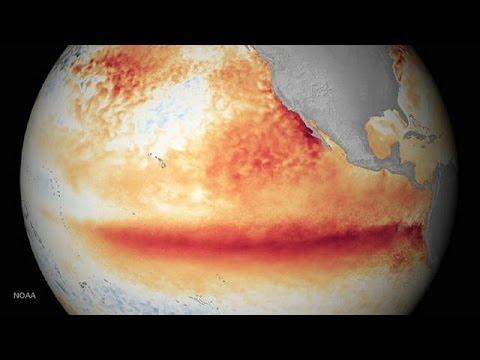 clima, temperatura del 2015, 1 grado superiore ai livelli preindustriali