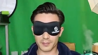 Here is great sleep mask with large contoured eye pockets that i received for free for a review. The material won't fray or catch lint and it is also very durable. It has deep contoured eye pockets and also comes with a carry pouch and ear plugs. The straps are velcro to make adjustments easier and faster as well. Amazon discount code:U8TAX3ZA  (please input at checkout) Promotion Price:$8Expiring date: 2017/08/01http://amzn.to/2qhJdJPSubscribe for tons of giveaways too. Check out all my Giveaways Videos so far:https://goo.gl/x6rCkfFACEBOOK: http://www.facebook.com/ILUVTRADINGINSTAGRAM: https://www.instagram.com/iluvtrading/TWITTER: https://twitter.com/VirgilForexMY WEBSITE: http://gphonecenter.com