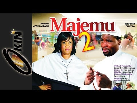 MAJEMU Part 2 Latest Nollywood Movie 2014