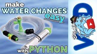 Video How To Use the Python No Spill Clean & Fill | Big Al's MP3, 3GP, MP4, WEBM, AVI, FLV Oktober 2018