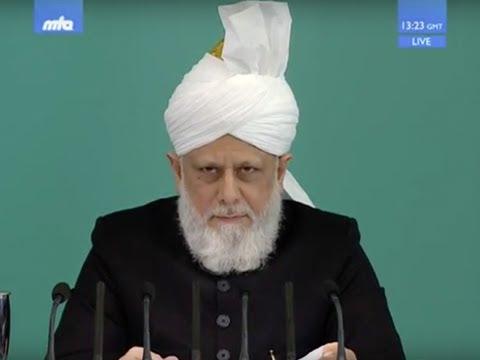 Muhammad (saw) - Ein exzellentes Vorbild