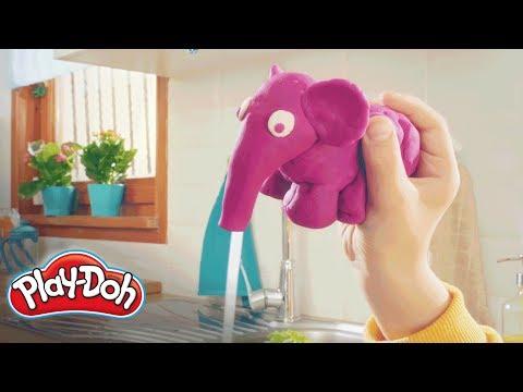 Play doh - Play-Doh MENA  Back to School