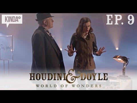 Houdini & Doyle   World of Wonders   Gunshot (Ep. 9)