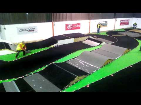 0 Ptos 2013 Indoor Rc Oeste com Nuno Roque   Video