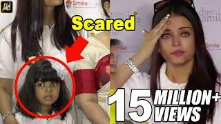 Video Aishwarya Rai Cries Because Aaradhya Bachchan Gets Scared By Media MP3, 3GP, MP4, WEBM, AVI, FLV Maret 2019