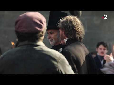France 2 / Victor Hugo, ennemi d'État : Hugo politique