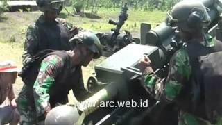 Video TNI AD kembali uji coba meriam KH 178   YouTube MP3, 3GP, MP4, WEBM, AVI, FLV Mei 2017