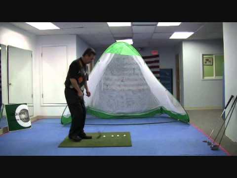 AngleVision Golf Swing Lessons – Sand Shots How To: Master Teacher on YouTube Sifu Richard Silva
