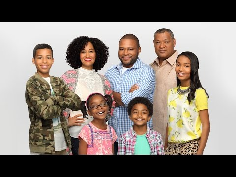 Black-ish Season 1 (Promo 'Gotta Keep It Real')