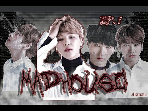 Jimin FF || Madhouse - Ep.1