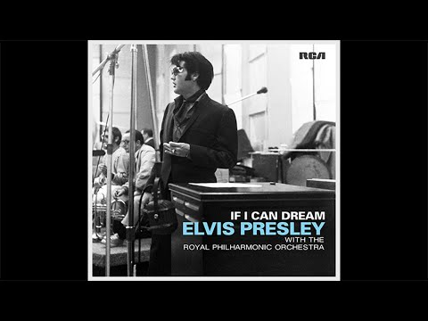 Video Elvis Presley - Can't Help Falling In Love (with the Royal Philharmonic Orchestra), Remastered HQ download in MP3, 3GP, MP4, WEBM, AVI, FLV January 2017