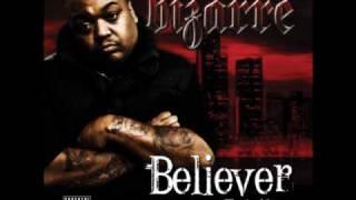 """Bizarre ft. Tech N9ne - """"Believer"""""""
