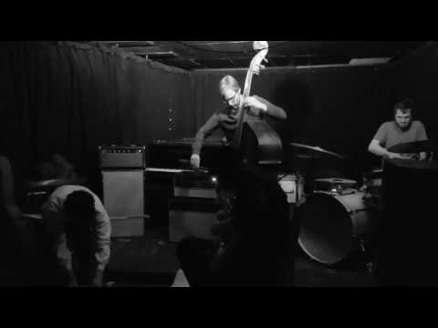 Heavenly Banquet Quartet - Live at Cafe Resonance Montreal - Part Two