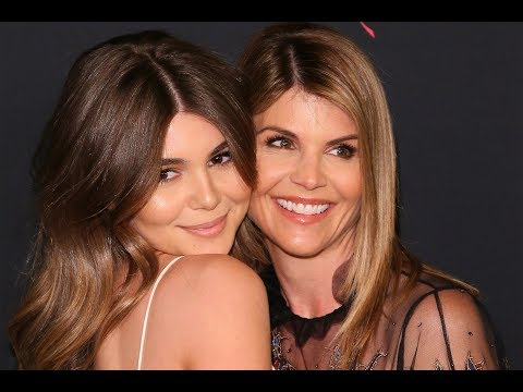 Lori Loughlin's daughter Olivia Jade was on yacht of USC official when mom was charged - Latest News
