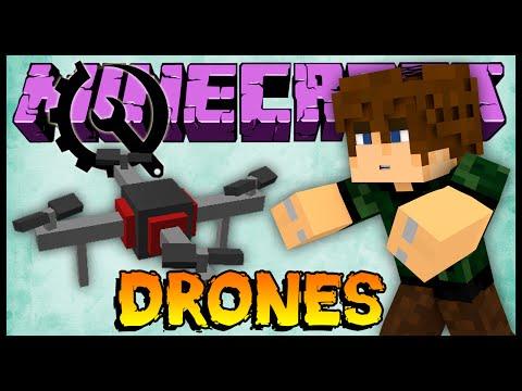 Drones – Archcraft 2 #28 (Minecraft Server 1.7.10)