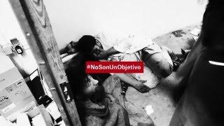 ¡Únete a MSF en la defensa de hospitales y pacientes! #NOSONUNOBJETIVO