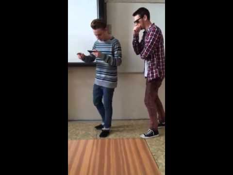 2015 - Poézia-rap na hodine slovenčiny