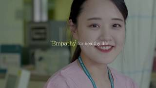 2019 Asan medical center Nursing Department PR movie 미리보기