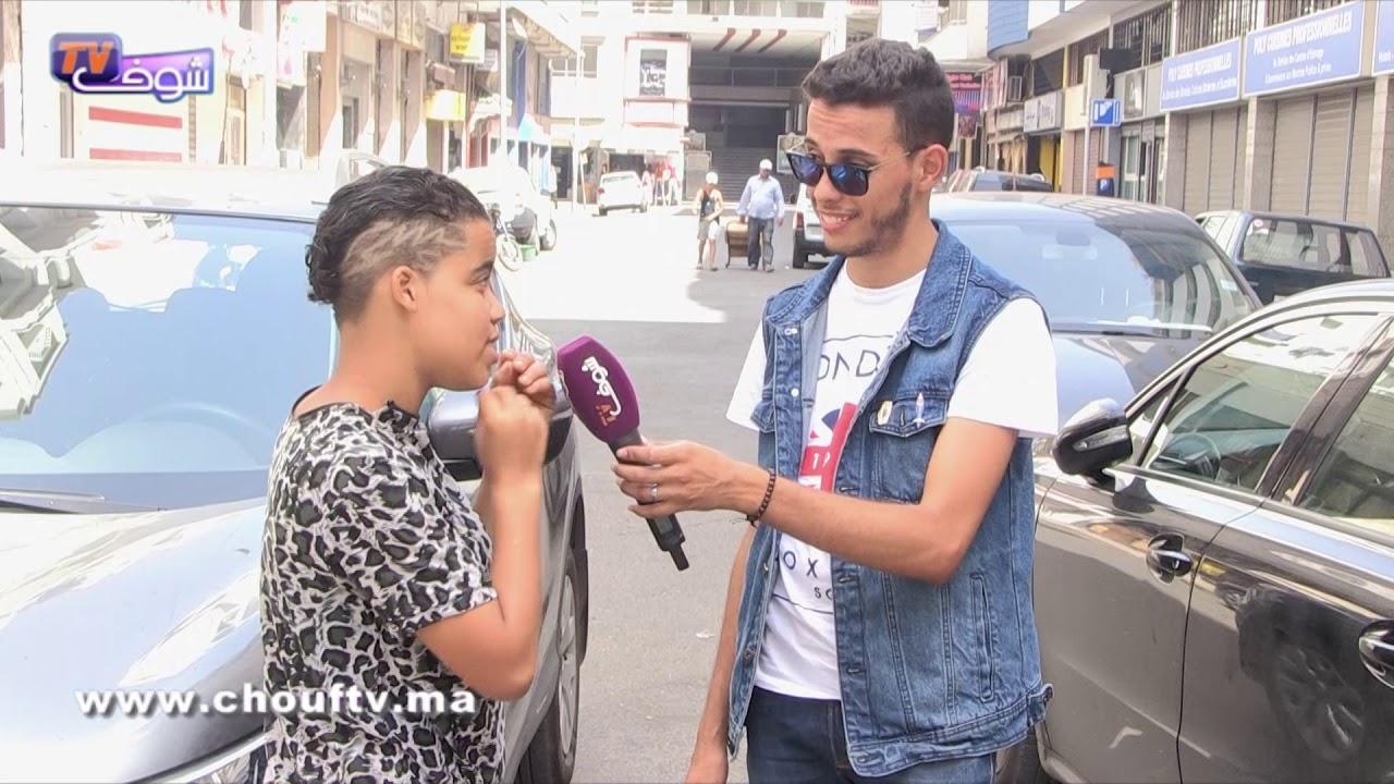 لموت ديال الضحك مع أجوبة لمغاربة حول عيد الأضحى وكيفاش كايقلبو الحولي (Be Happy) | Be Happy
