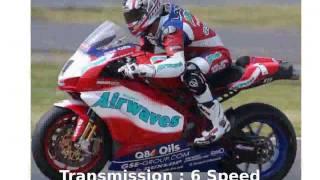 9. Ducati 999 Airwaves Replica Info, Walkaround