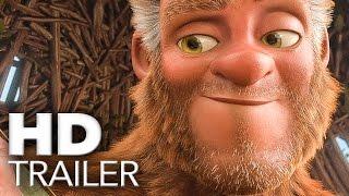 Nonton BIGFOOT JUNIOR | Trailer #1 Deutsch German | HD 2017 | Animationsfilm Film Subtitle Indonesia Streaming Movie Download