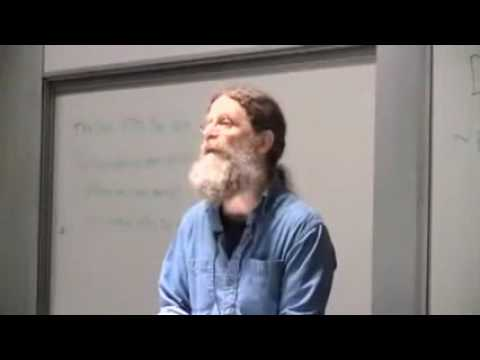 Robert Sapolsky - What languages have in common