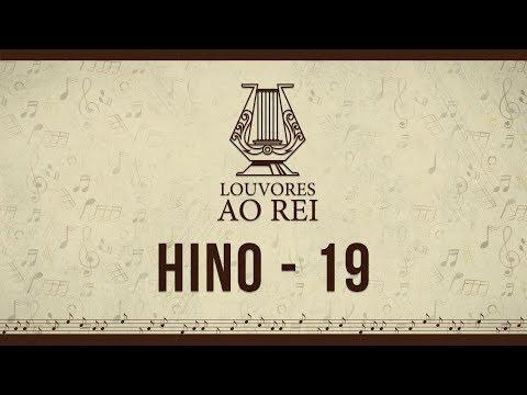 Hino 19 - Gloriosa cidade