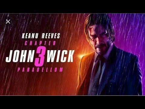 John wick chapter 3 # Google drive