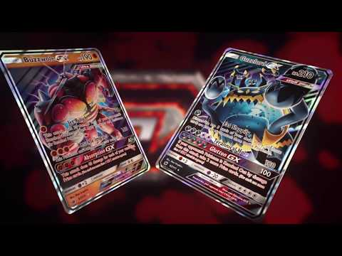 Pokemon TCG Ultra Beasts Trailer