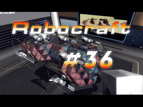Robocraft #36 - Застой