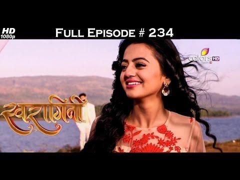 Video Swaragini - 18th January 2016 - स्वरागिनी - Full Episode (HD) download in MP3, 3GP, MP4, WEBM, AVI, FLV January 2017