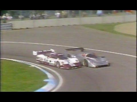 1990 WSPC Player's Ltée. Mondial part 1 of 2