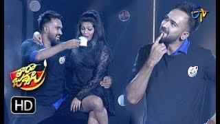 Yashvanth Dance Performence   Tarajuvvalu   ETV Diwali Special Event   7th Nov 2018   ETV Telugu