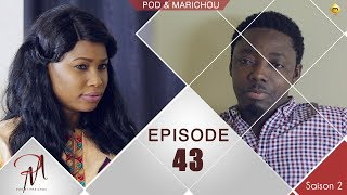 Video Pod et Marichou - Saison 2 - Episode 43 - VOSTFR MP3, 3GP, MP4, WEBM, AVI, FLV Oktober 2017