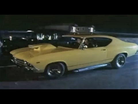 Video '69 Chevelle/'57 Chevy Two-Ten in Two-Fisted Tales download in MP3, 3GP, MP4, WEBM, AVI, FLV January 2017
