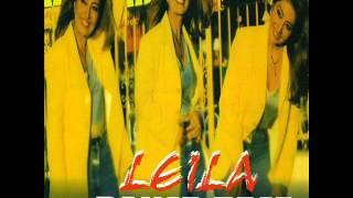 Leila Forouhar - Dance Mix 5 |لیلا فروهر - دنس میکس ۵