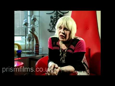 Talkshow - Genesis P-Orridge: Life, Throbbing Gristle & The Dawn Of Industrial Music