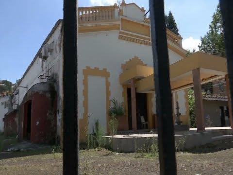 Vecinos defienden edificio de la antigua Cepillera en Xalapa