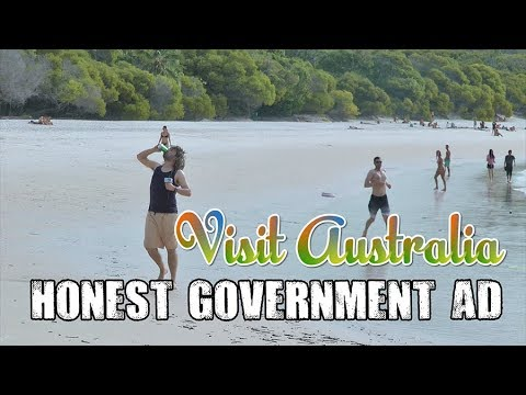 Come Visit Australia