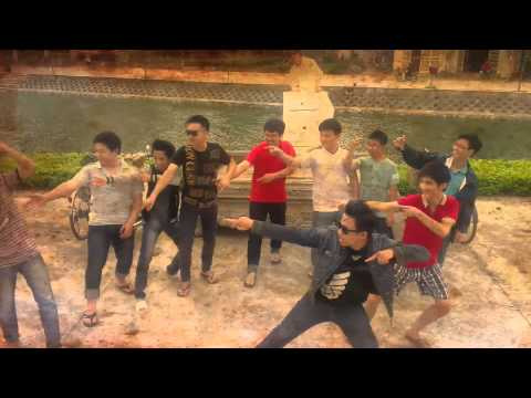Beautiful Girl Cover by 12A9 Production NSLBG